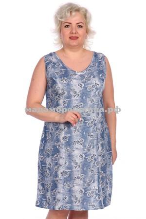 Сорочка ночная Вивьен