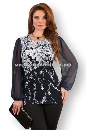 Блуза 0461