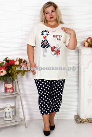 Пижама Лара