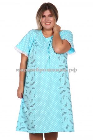 Сорочка ночная Лиза