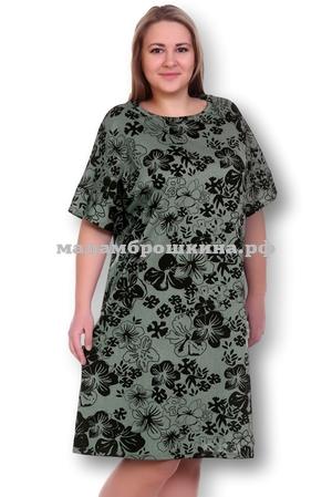 Платье для дома и отдыха Клевер