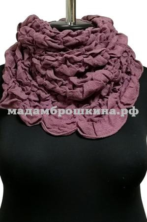 пыльный пурпур