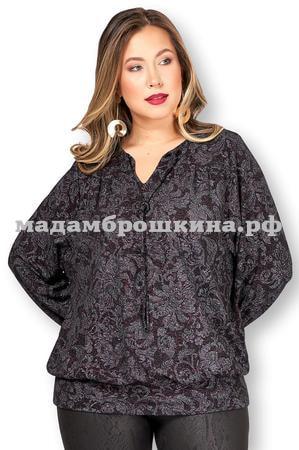 Блуза Текила