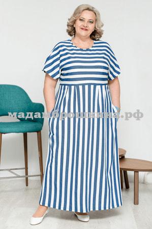 Платье для дома и отдыха Илада