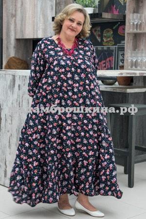 Платье для дома и отдыха Сюзанна-2