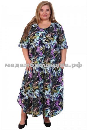 Платье для дома и отдыха Николь