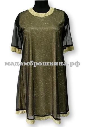 Платье Ракель