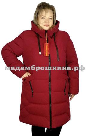 Куртка Тесла-2