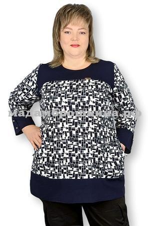 Блуза Мушка