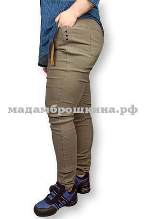 Джеггинсы Гламур