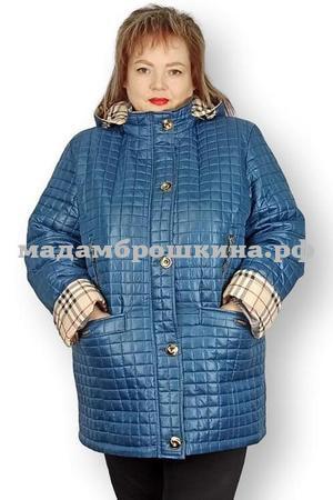 Куртка Апрель-2