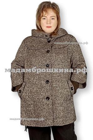 Пальто Барко