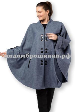 Пальто Кармелита-2