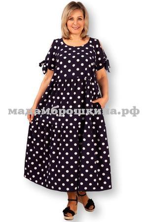 Платье Анфиса