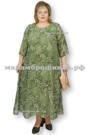 Платье Офелия