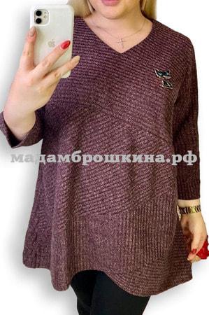 Пуловер Формат