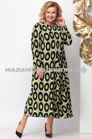 Платье MICHEL CHIC 943