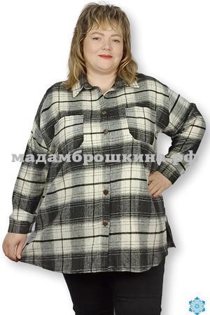 Рубашка Марта (байка)