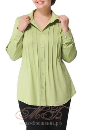 Блуза Зарина