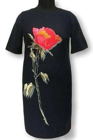 Платье Аделина