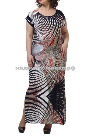 Платье Сандра