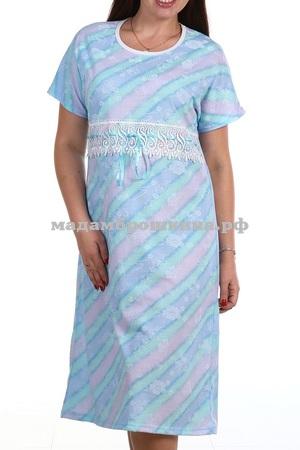Сорочка ночная Наташа