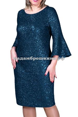 Платье Аура