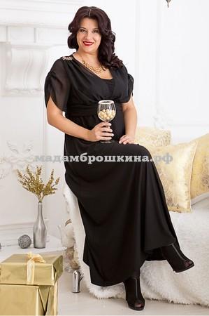 Платье Лакшери