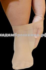 Носки Ольга 30 den (2 пары)