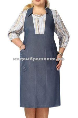 Платье Новелла