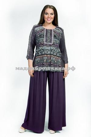 Блуза Гранж