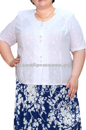 Блуза Альбина