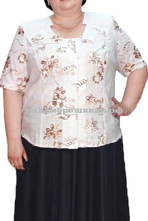 Блуза Альбина-2