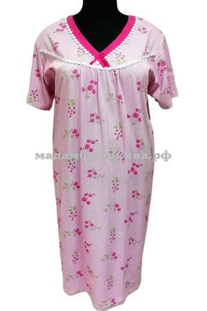 Сорочка ночная Ирина