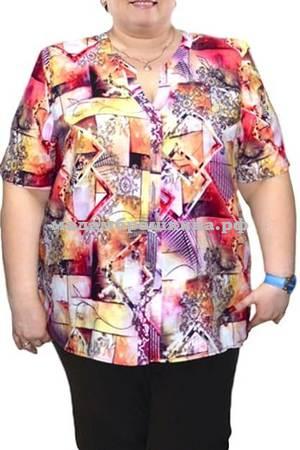Блуза Цветик
