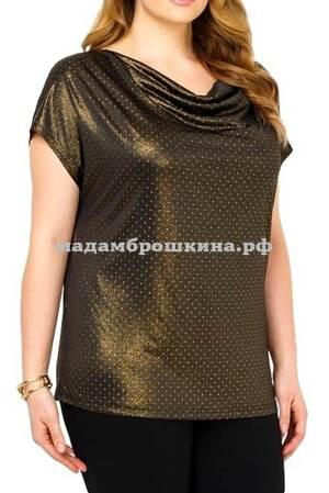 Блуза Дольче