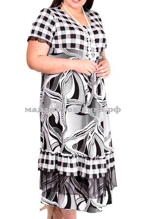 Платье Ретро