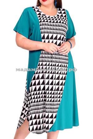 Платье Ладья