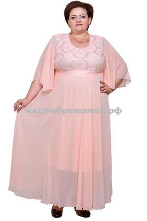 Платье Элистрата