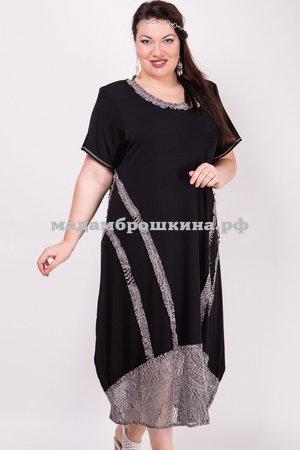 Платье Евдокия