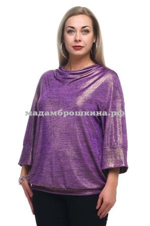 Блуза Тинсел