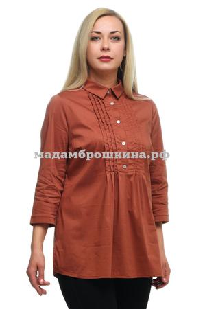 Блуза Шри-ланка