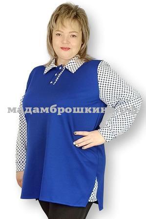 Блуза Спринт