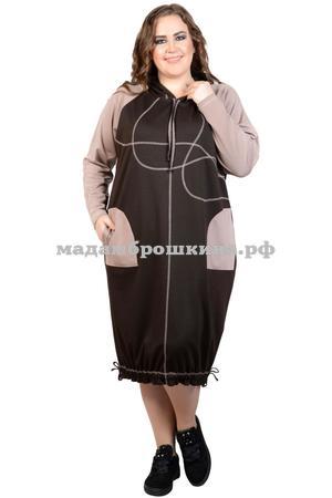 Платье Трувер