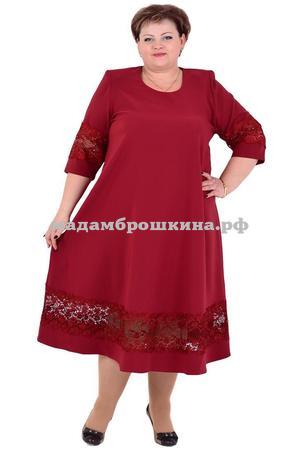 Платье Авентина