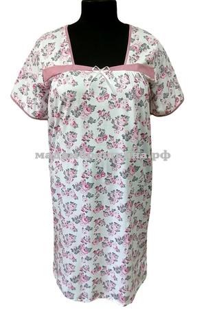 Сорочка ночная Каре