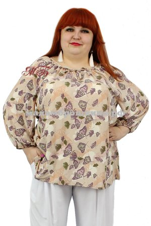 Блуза Футурити
