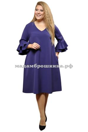 Платье Брависсимо