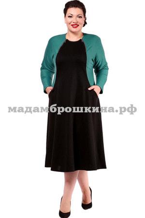 Платье Эльба