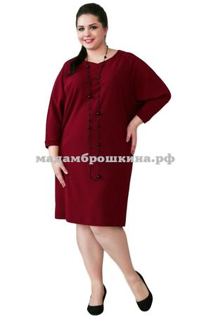 Платье Руфь